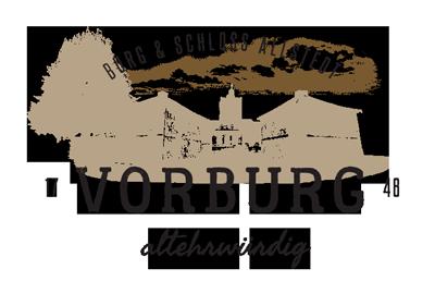 Die Vorburg